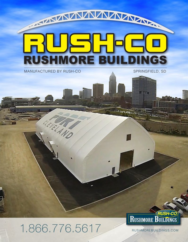 Rush-Co Tailored Covers | Rushmore Buildings PDF Catalog
