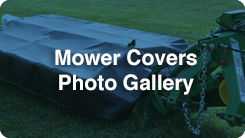 Rush-Co Tailored Covers | Mower Covers - Long lasting  Hard